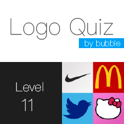 Logo Quiz Level 11