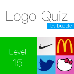 Logo Quiz Level 15