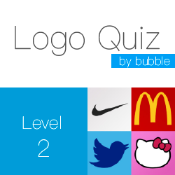 Logo Quiz level 2