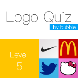 Logo Quiz Level 5