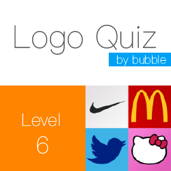 Logo Quiz Level 6 All The Answers Logoquizs Net