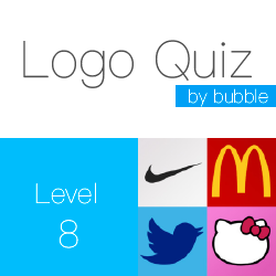 Logo Quiz Level 8