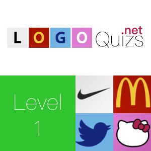 Logo Quiz Level 1