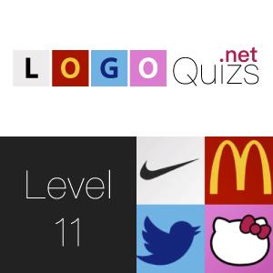 Logo Quiz Level 11