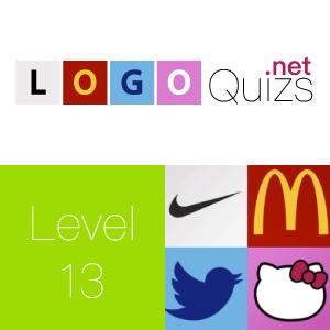 Logo Quiz Level 13