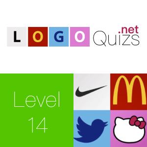 Logo Quiz Level 14