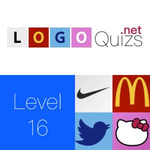 Logo Quiz Level 16