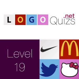 Logo Quiz Level 19