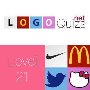 Logo Quiz Level 21