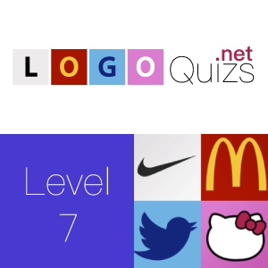 Logo Quiz Level 7